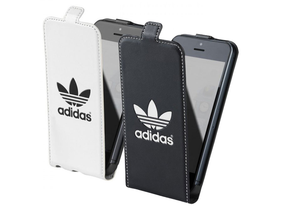 A8 Samsung Adidas Originals Flip Case - Hoesje Voor Iphone 5c