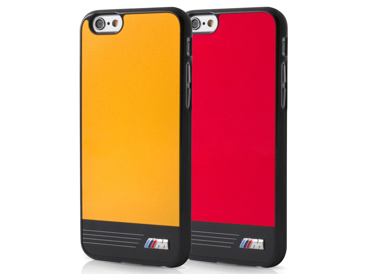 Hoesje Iphone 6s Bmw M Sport Colors Case Iphone 6 6s Hoesje