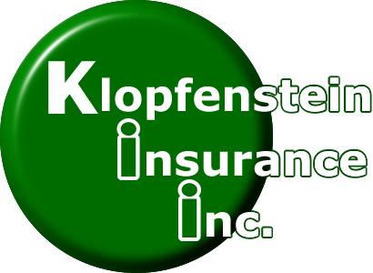 Klopfenstein Insurance, Inc. Logo