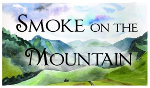 Smoke on the Mountain 4-2017