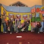 2008 The Christmas Bus