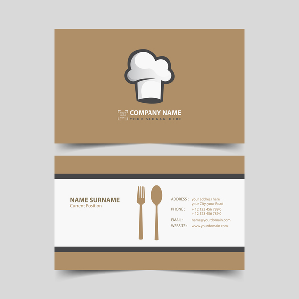 KM Creative Business Cards