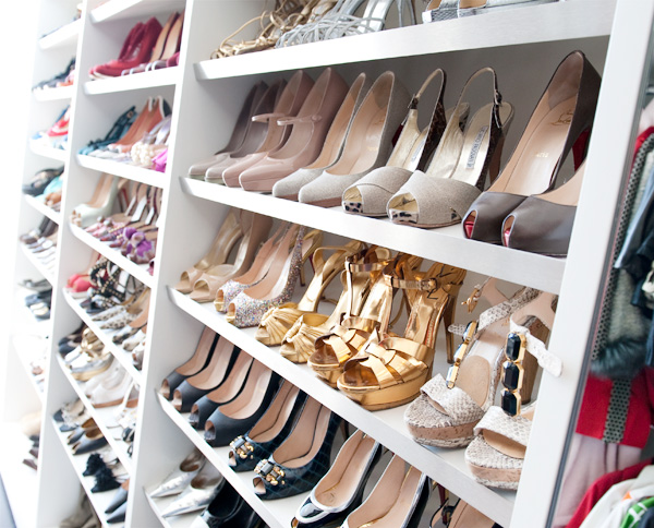 Pax Schuhe World's Best Shoe Closets | Km2 Shoes And Accessories