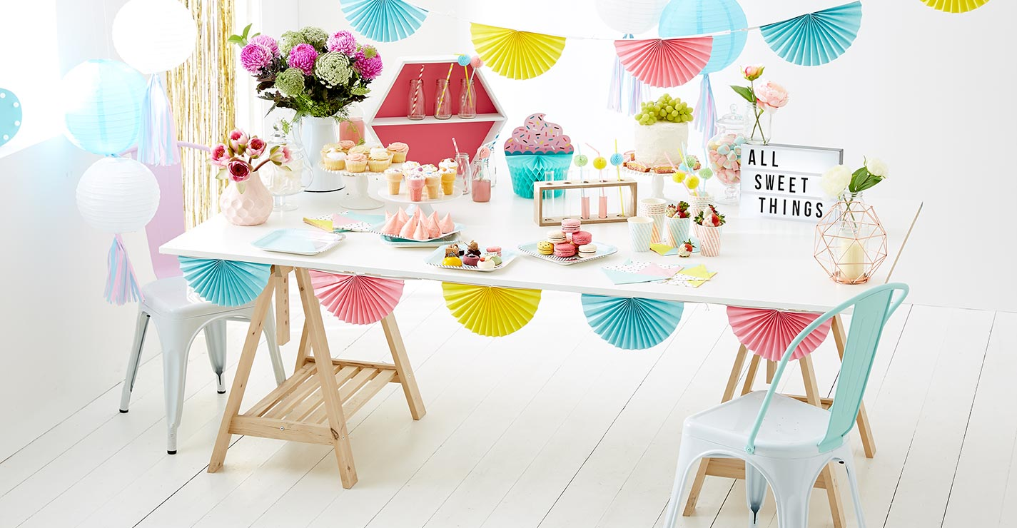 Kmart Party Decorations Print Discount