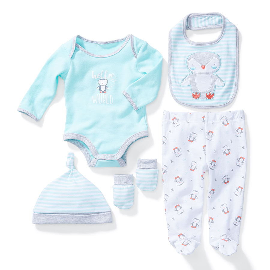 Cheap Baby Clothes Au Newborn Essentials 5 Clothing Features Parents Love Kmart
