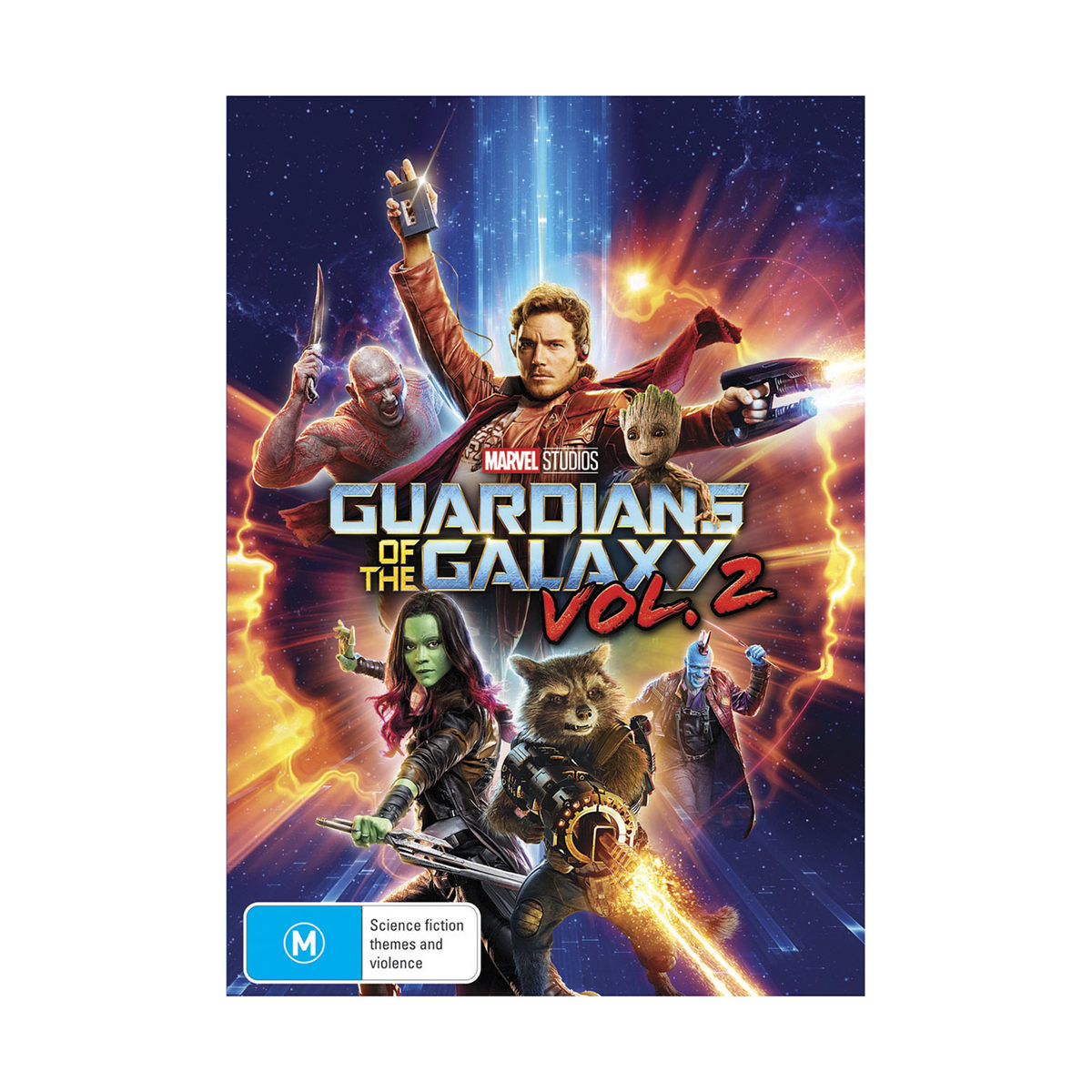 The Room Dvd Australia Guardians Of The Galaxy Vol 2 Dvd Kmart