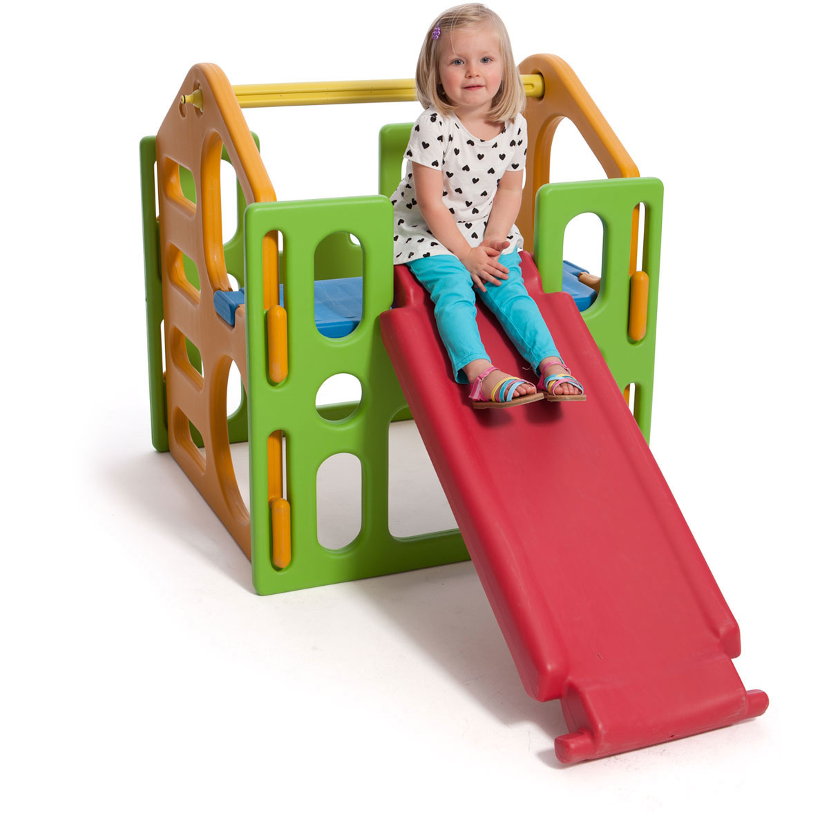Big W Toys Catalogue Combo Play Gym Kmart