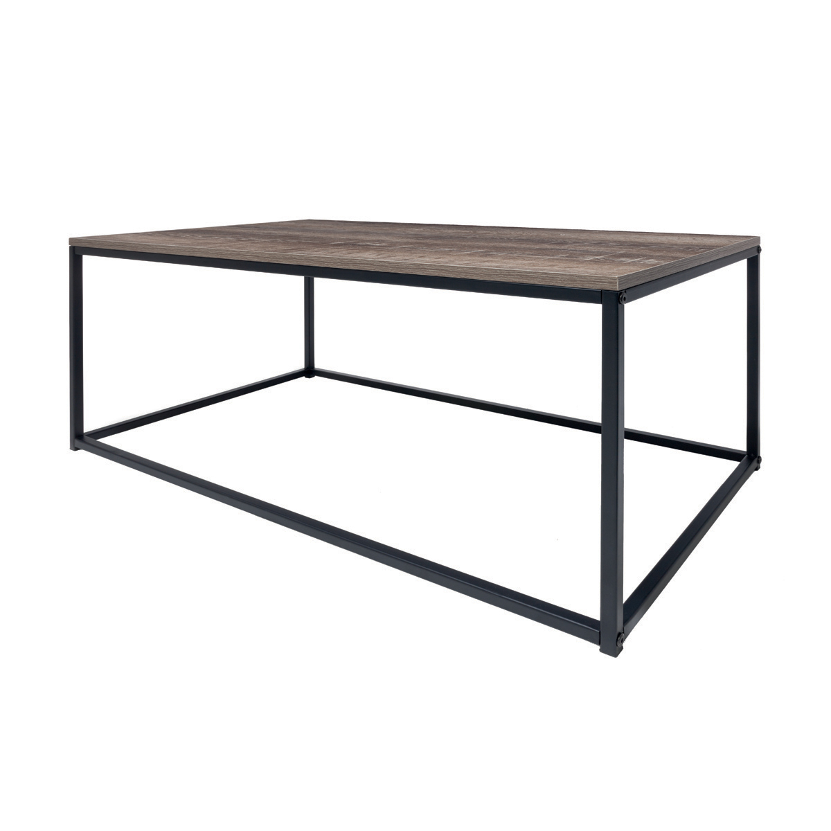 Industrial Coffee Table Industrial Coffee Table Kmart
