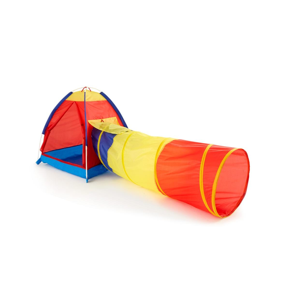 Kids Play Tent 2 In 1 Kids Play Tent Kmart