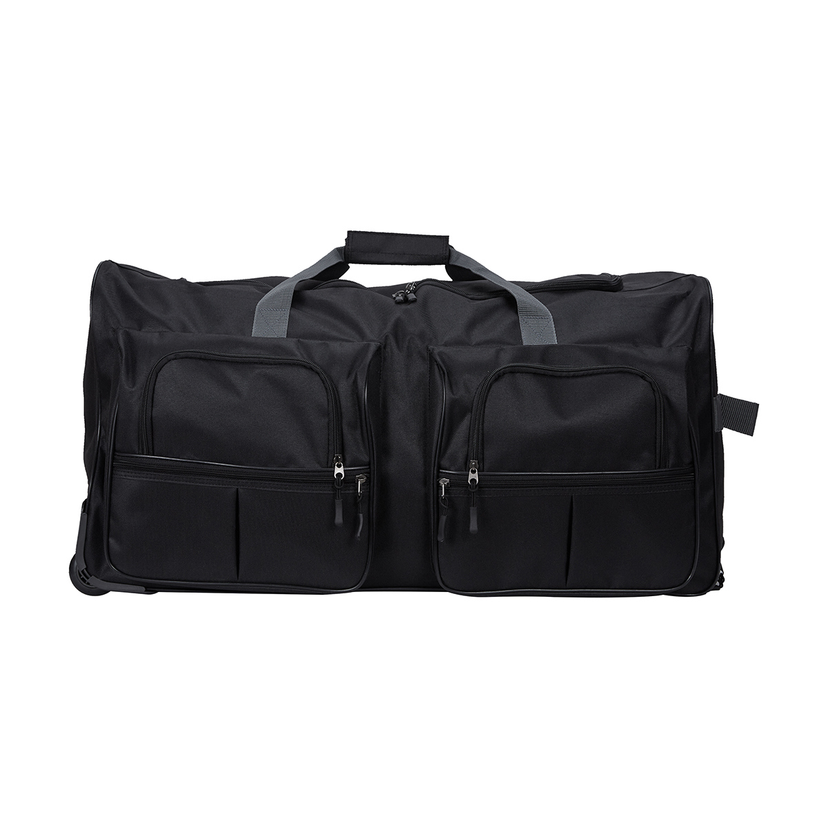 Travel Bag Kmart Duffle Bag With Wheels Kmart