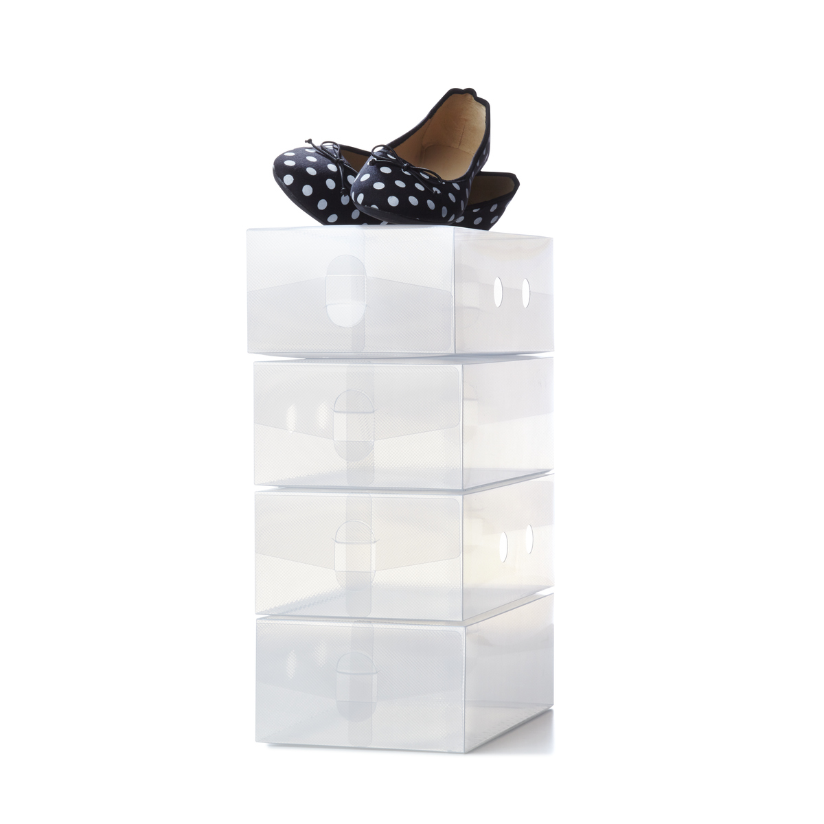 Shoe Box Australia Shoe Boxes Set Of 4 Kmart