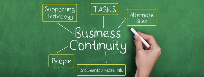 What a Business Continuity Plan Means to You - KME Systems - business continuity plan