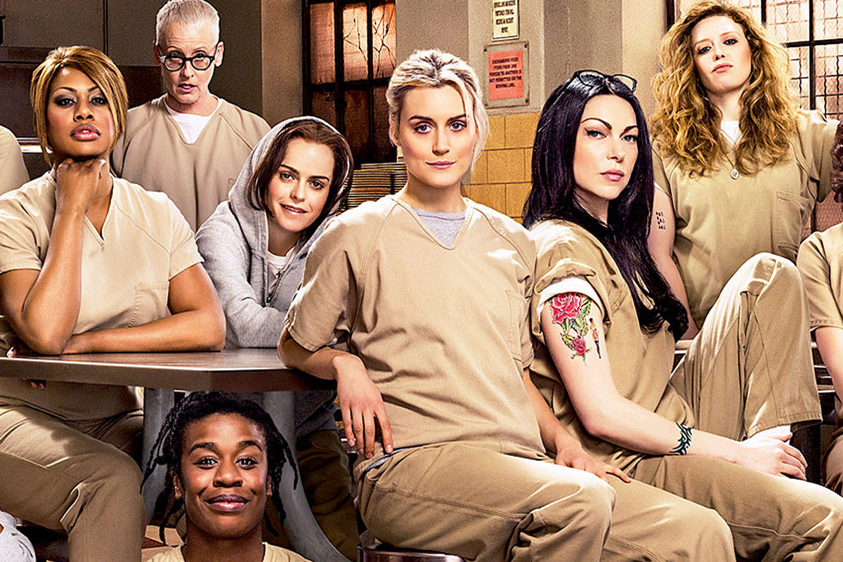 Orange is the New Black ratings revealed by Nielsen