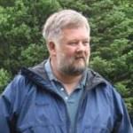 Karl Short. Courtesy of the Kodiak Island Borough