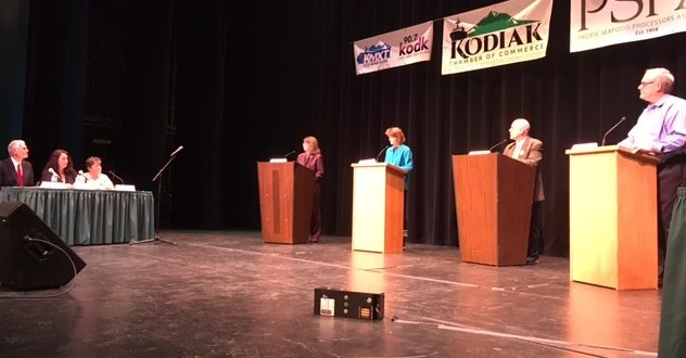 Candidates for U.S. Senate Weigh-in on Monitoring Methods