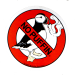 no-puffin