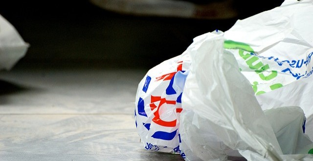 Kodiak Considers Plastic Bag Banishment
