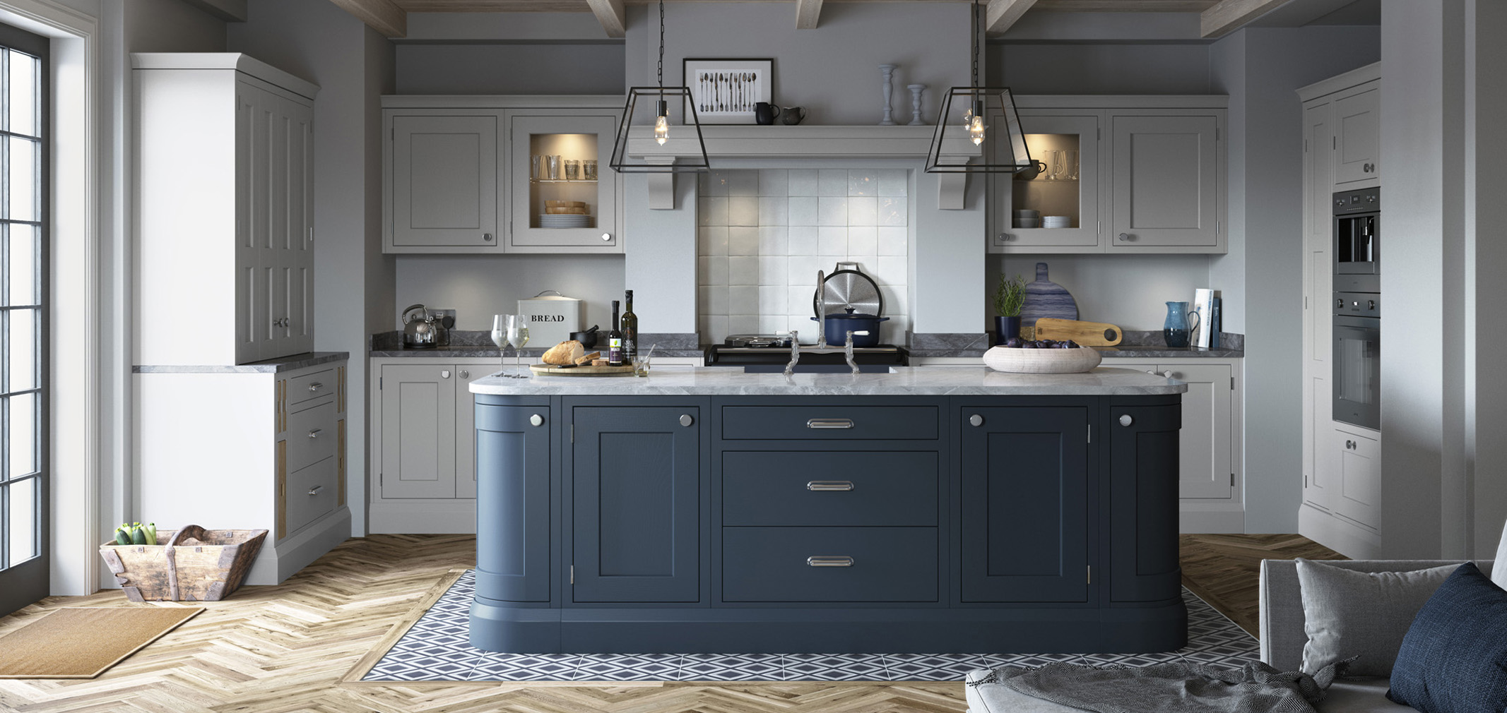 High End Kitchen Design Images Premium Kitchen Suppliers The Trade Supplier For High End Kitchens