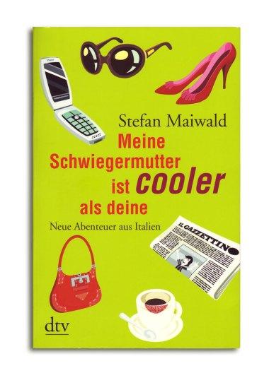 Illustration Verlag Buchcover
