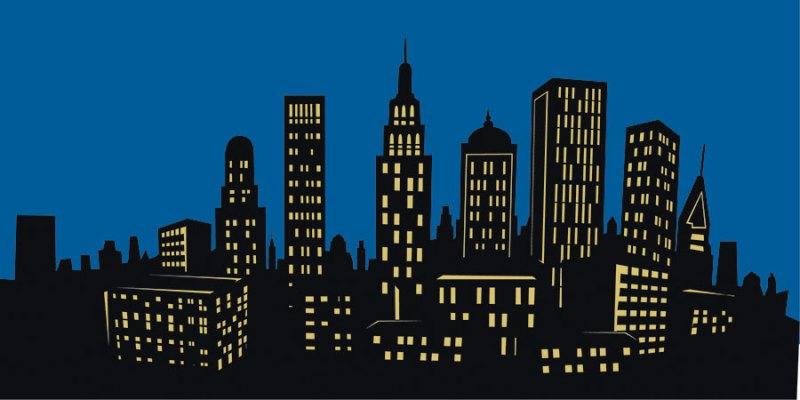 illustration-Skyline