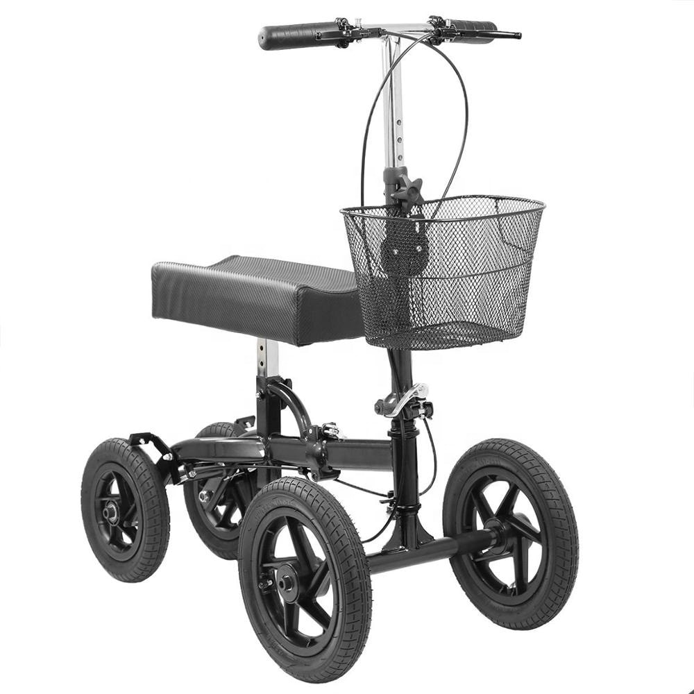 Best Knee Stroller Knee Walker Canada Get Off Crutches Today Same Day