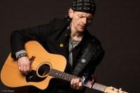 Livemusik  Martin Praetorius im NeumarktWohnzimmer im ...