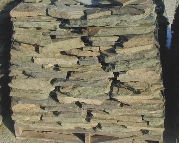 Palletized Flagstone Knepp Sand Amp Stone