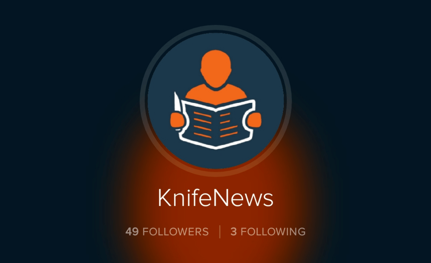 Knife Media Why The Knife Community Is Flocking To An Ad Free Social Media App