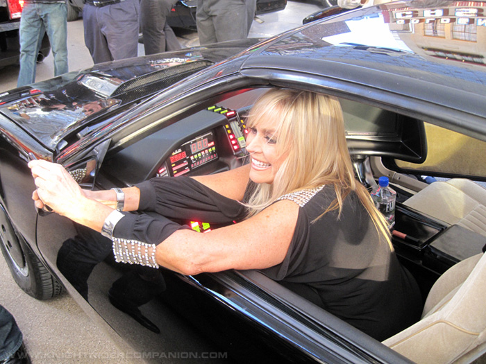 All Car Wallpaper Download Catherine Hickland Photos Knight Rider Online