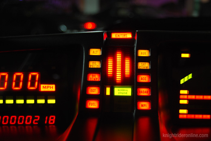 Super Car Event Wallpaper Alex S Kitt Interior 1 Photos Knight Rider Online