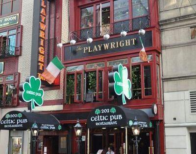 Playwright Tavern New York City