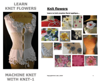 LearnKnitFlowers