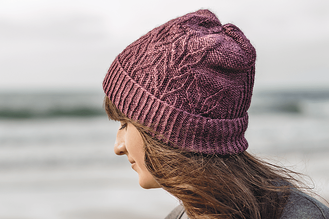 Review: Take Heart Collection | knittedbliss.com