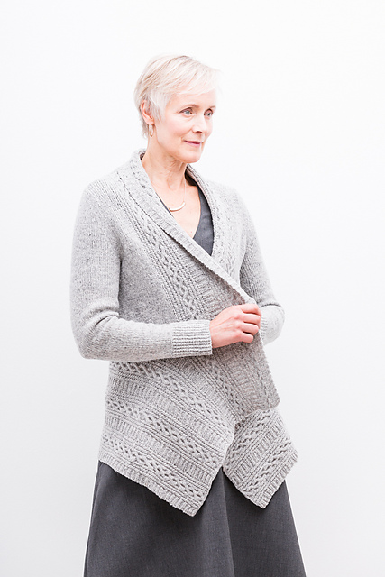 Review: Brooklyn Tweed Winter 2016 Collection | knittedbliss.com
