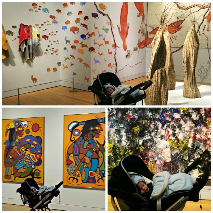 Art Gallery of Ontario   knittedbliss.com