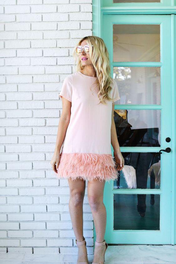 Pin Ups and Link Love: Dress DIY | knittedbliss.com