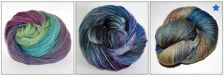 Ancient Arts Yarn  knittedbliss.com