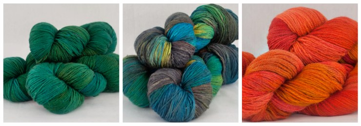 Meet the Sponsors: Spirit Fiber Trail | knittedbliss.com