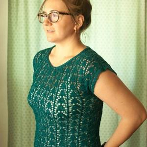 Modification Monday: Talavera | knittedbliss.com