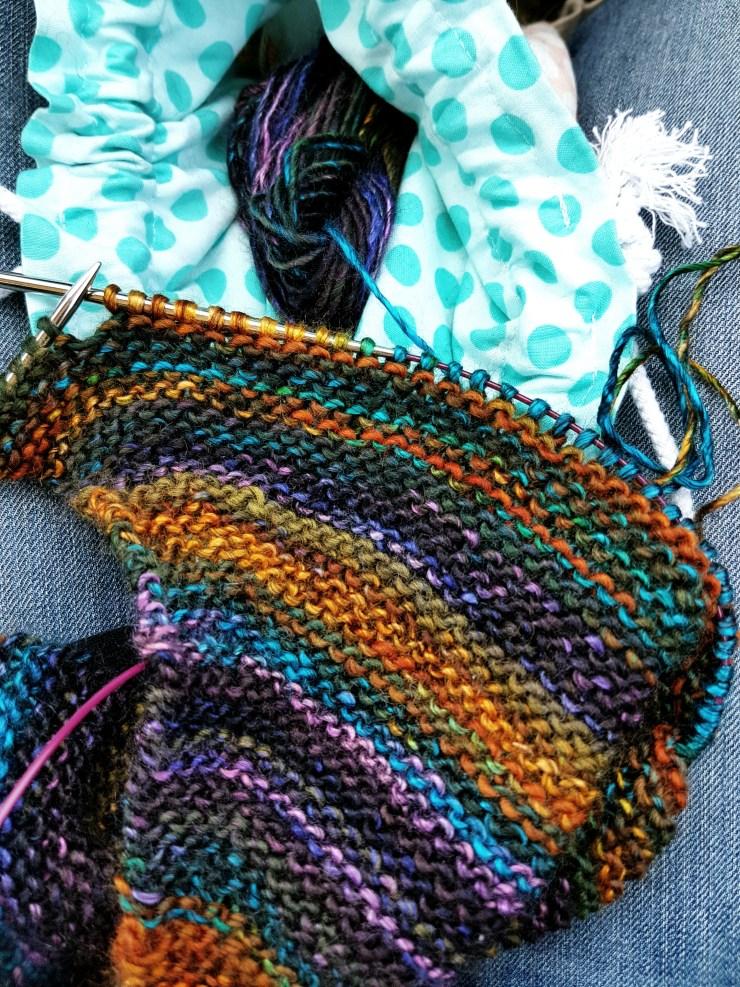 Berroco Millefiori | knittedbliss.com