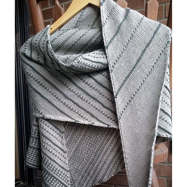 Modification Monday: Sea Salt Pralines | knittedbliss.com