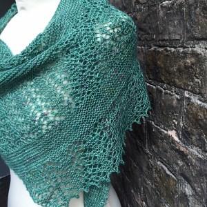 Modification Monday: Lorna's Long Distance Hug   knittedbliss.com