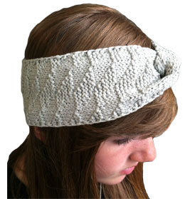 its a wrap headband
