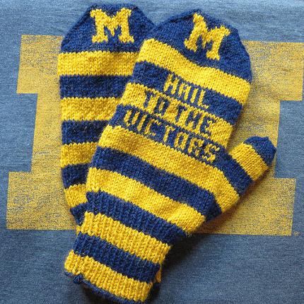 go team mittens