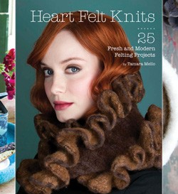 heart felt knits
