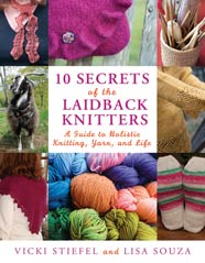 secrets of the laidback knitters
