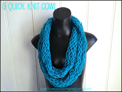 quick cowl mellywoods mansion