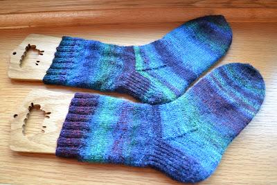 susan b anderson socks