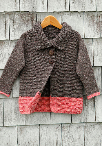 Free Knit Sweater Patterns For Beginners : Top Ten Sweater Patterns for Beginners   Knitting