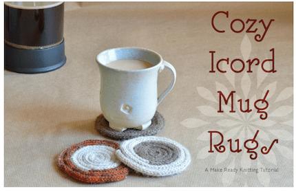 icord mug cozy